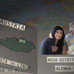 Alenka and Grandma Rosa (AT)