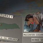 Berke and Grandma Muzzafer (TUR)