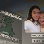 Fleur and Grandma Monica (GB)