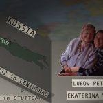 Grandma Lubov and Katia (RU)