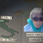 Grandma Maria Paola and Giorgia (IT)